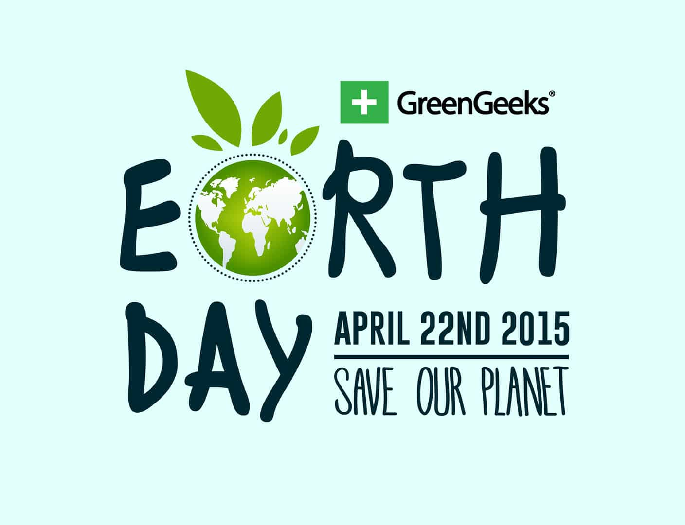 Earth Day - April 22 2015