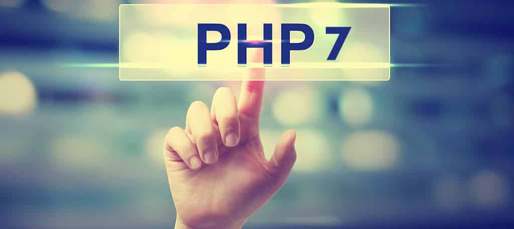 Enable PHP7