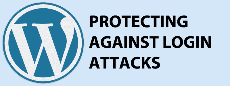 Protecting WordPress against Login Attacks