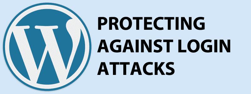 Protecting WordPress against Login Attacks