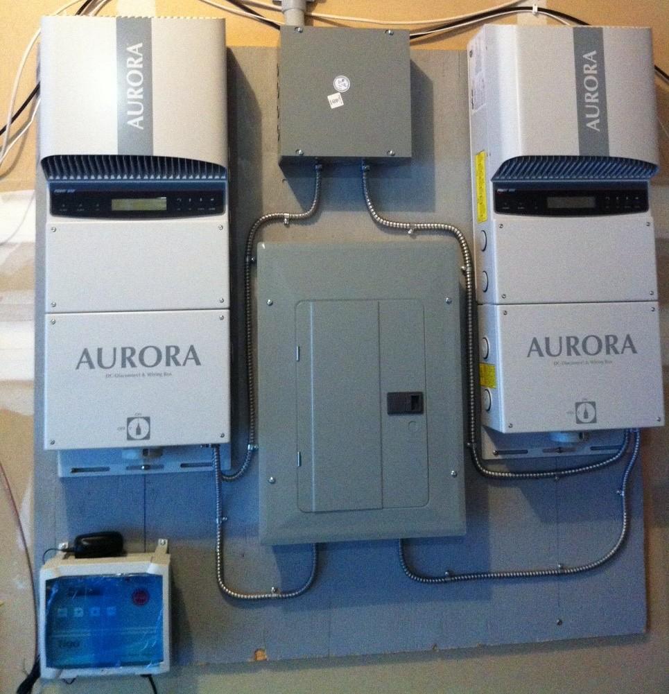 Energy Invertors