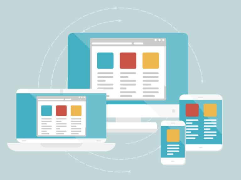 como criar um site de vendas gratis passo a passo