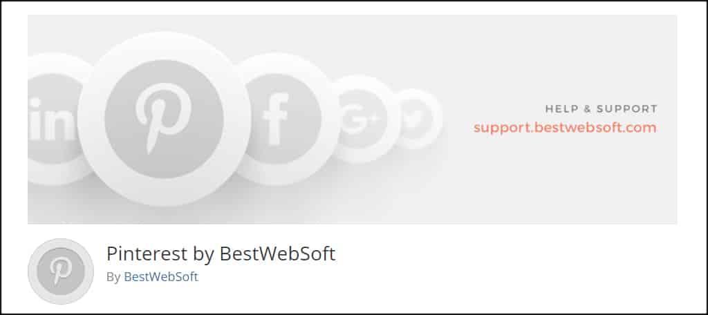 Pinterest BestWebSoft