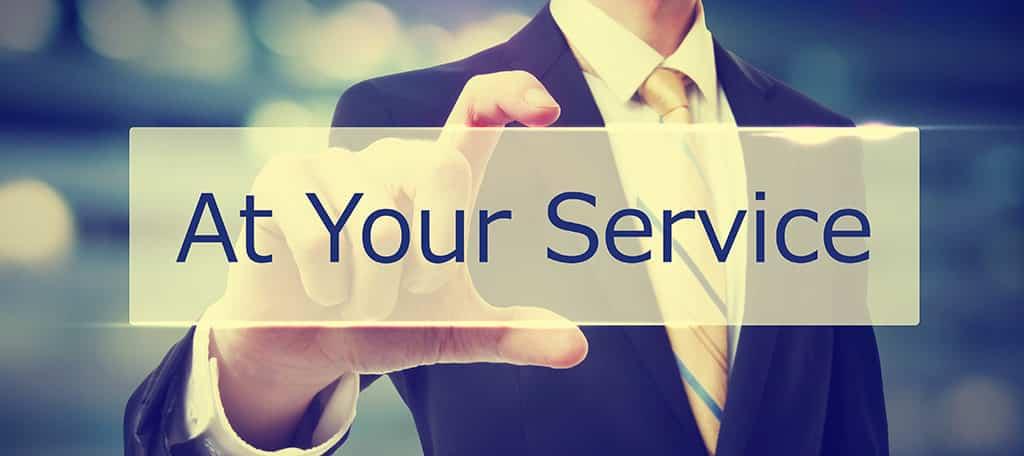 improving customer service