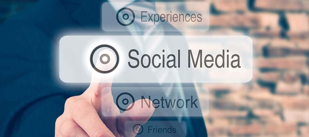 social media is important