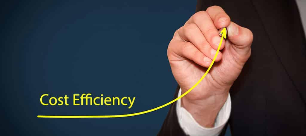 cost efficiency