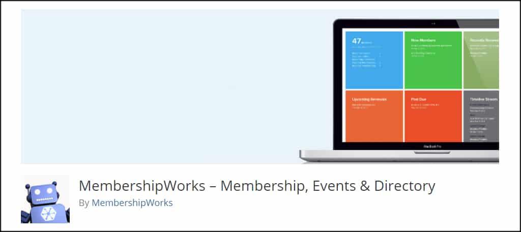 MembershipWorks