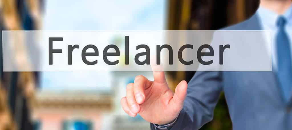 consider freelancers