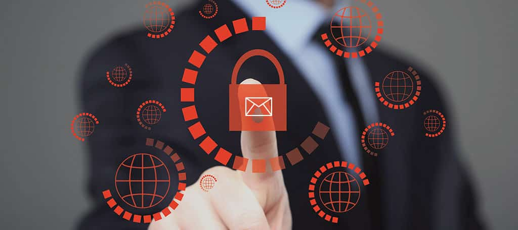 protect yourself from email fraud