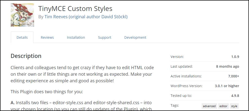 7 of the Best Plugins to Add Custom Styles to the WordPress Editor