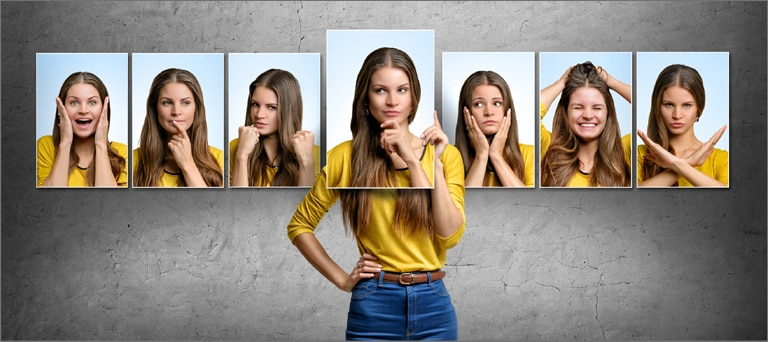 Invoke Positive Emotions
