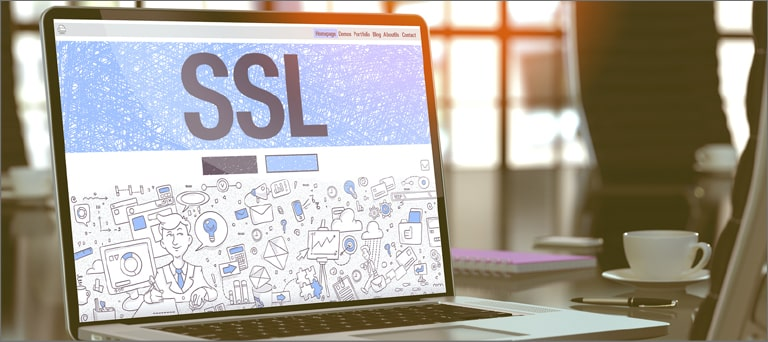 SSL Monitor
