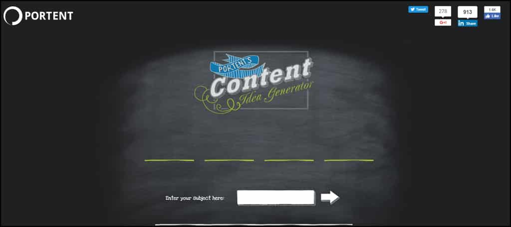 51 ways to come up with blog content ideas when you are stuck