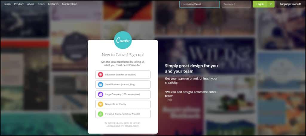 25 Free Tools For Designing Stunning Social Media Graphics