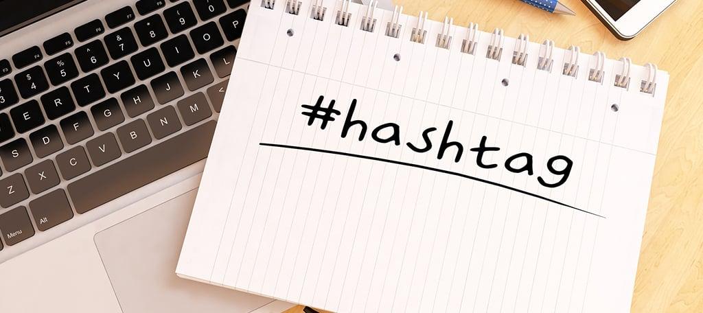 Creative Hashtags