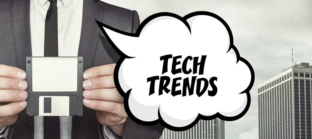Techs and Trends