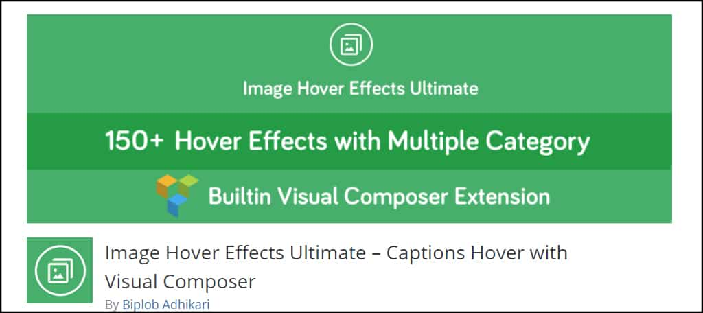 Image Hover Effects