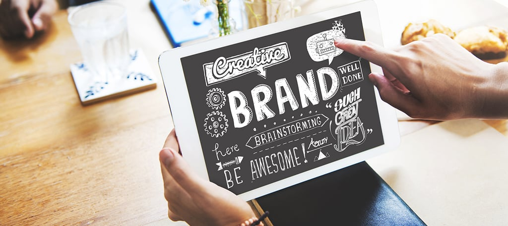 Brand Searching