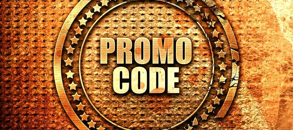 Using Promo Codes