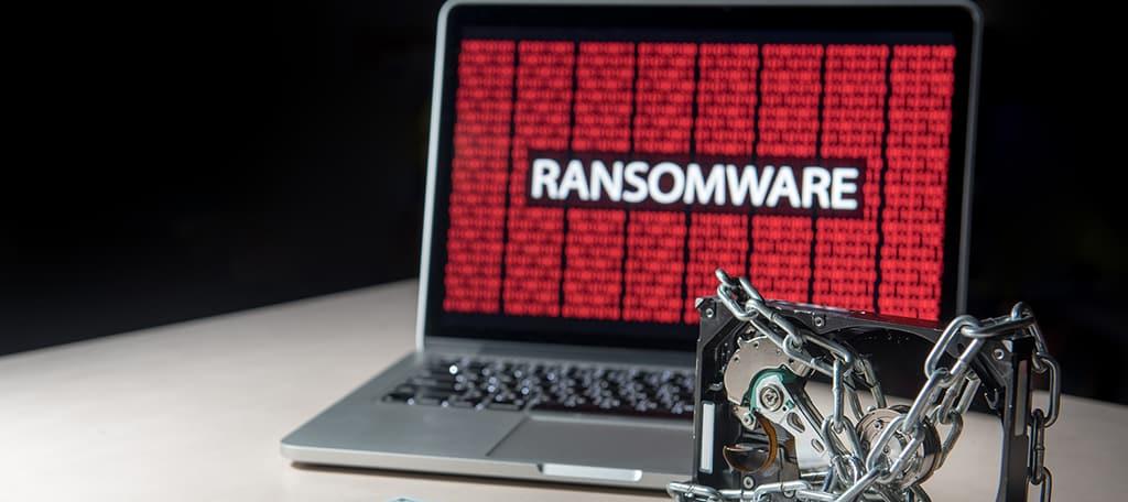 Ransomware Still a Concern