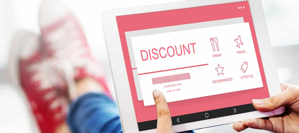 Coupons and Discount
