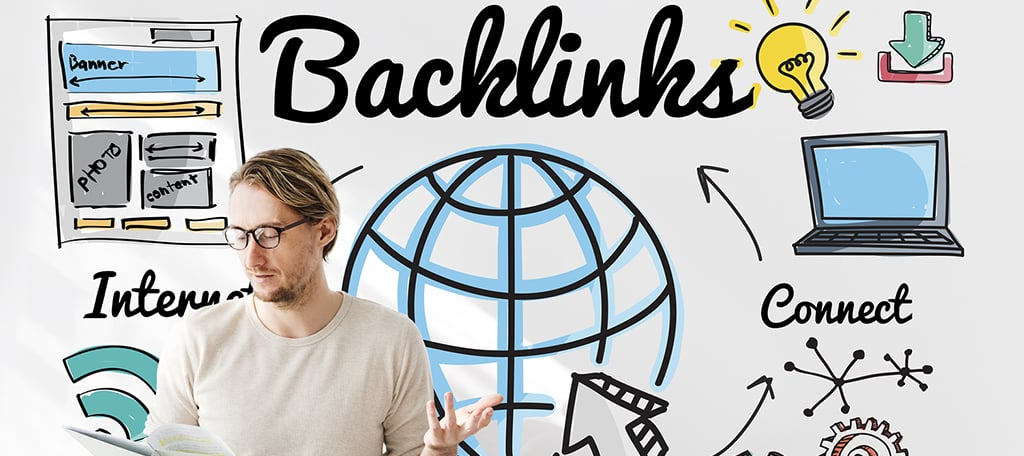 Builds Backlinks