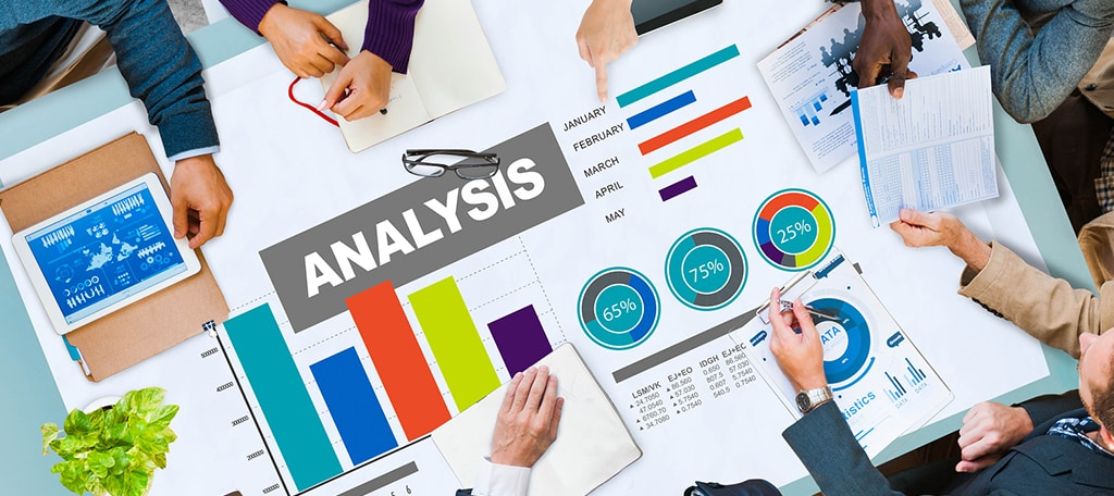 An Eye To Analytics