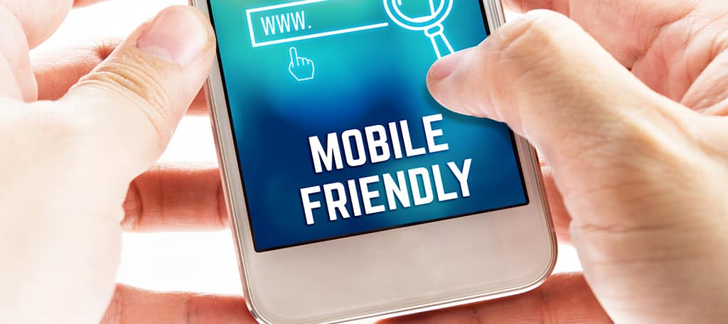 Create a Mobile-Friendly Atmosphere