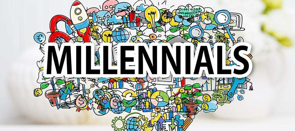 Massive Millennials Engagement