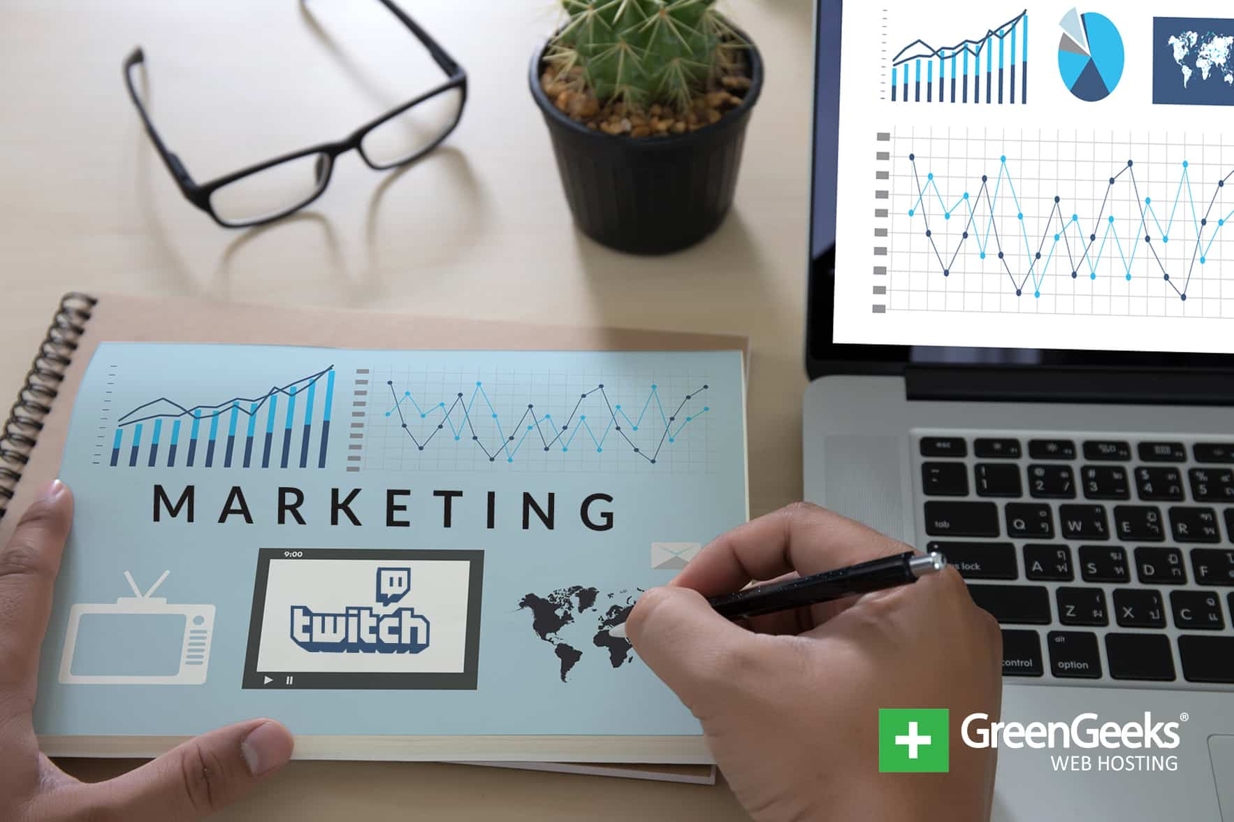 10 Reasons Why You Should Not Ignore Marketing on Twitch