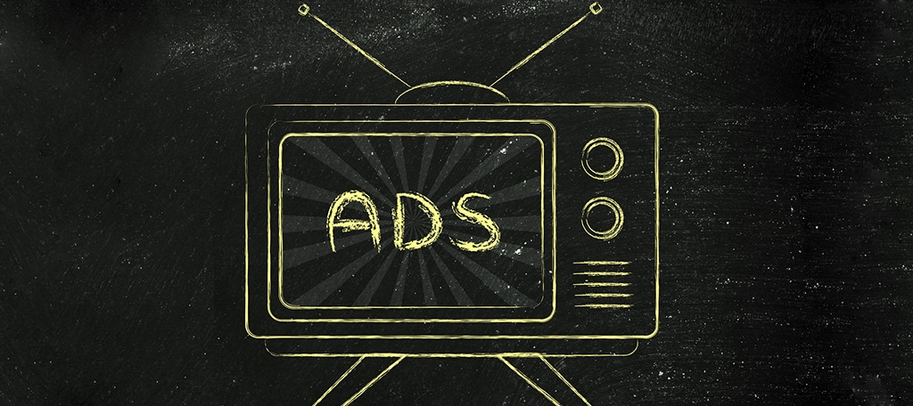 Go Beyond TV Ads