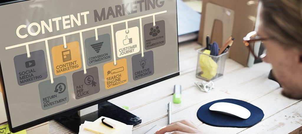 More Content Marketing