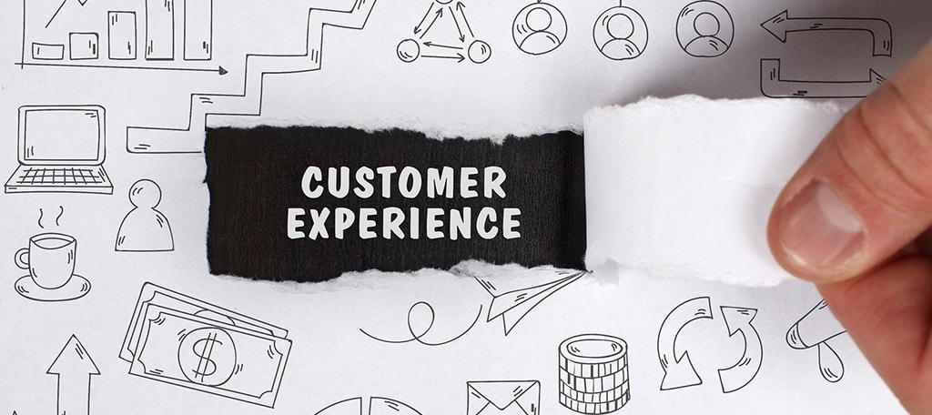 Personalize Customer Experience