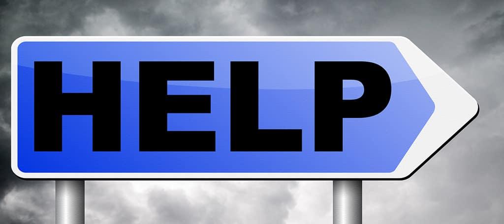 Create Help Forums