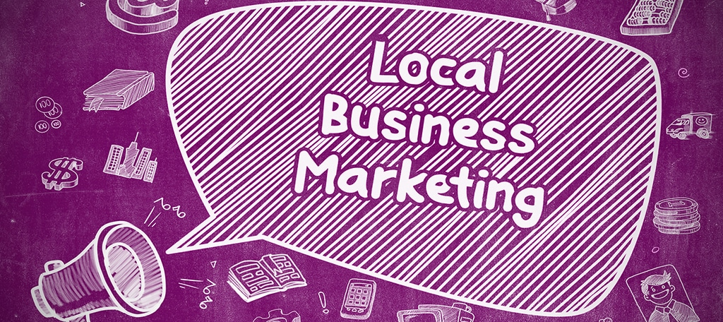 Promote a Local Business