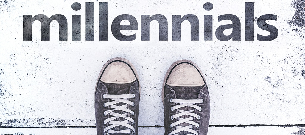 Targeting Millennials and Post-Millennials