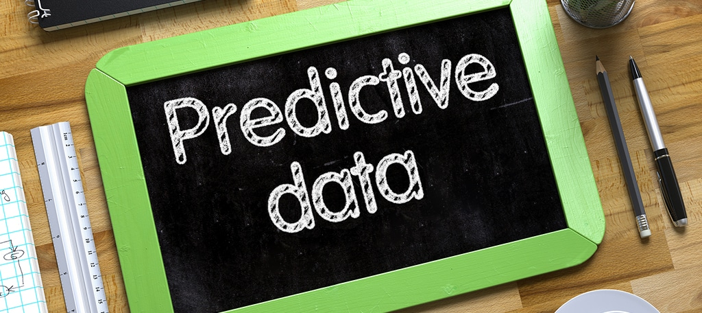 Use Predictive Data