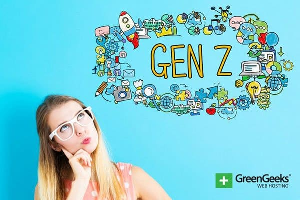 Generation Z Marketing