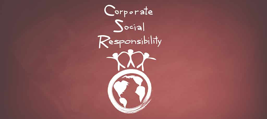 Be More Socially Responsible
