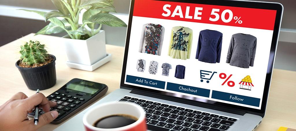 Focus Online Sales