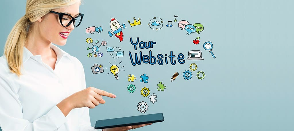 Expand How You Market Your Website