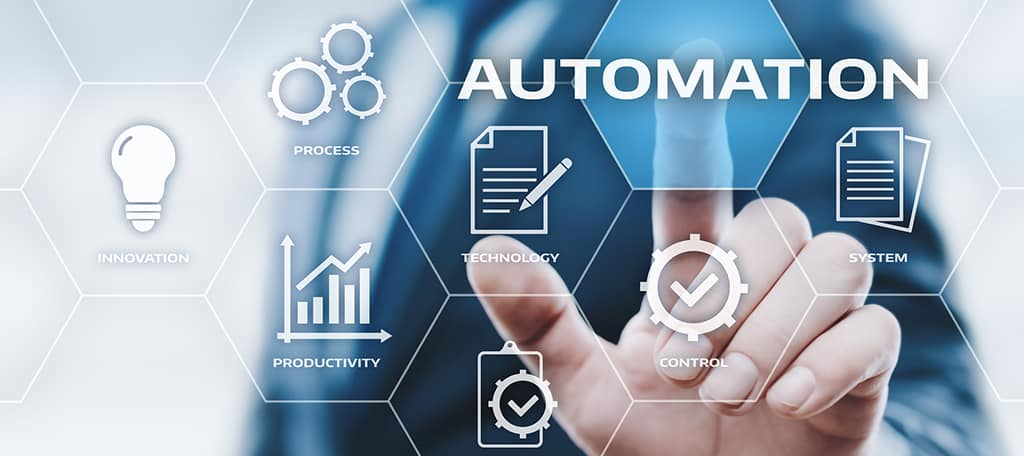 Increasing Automation