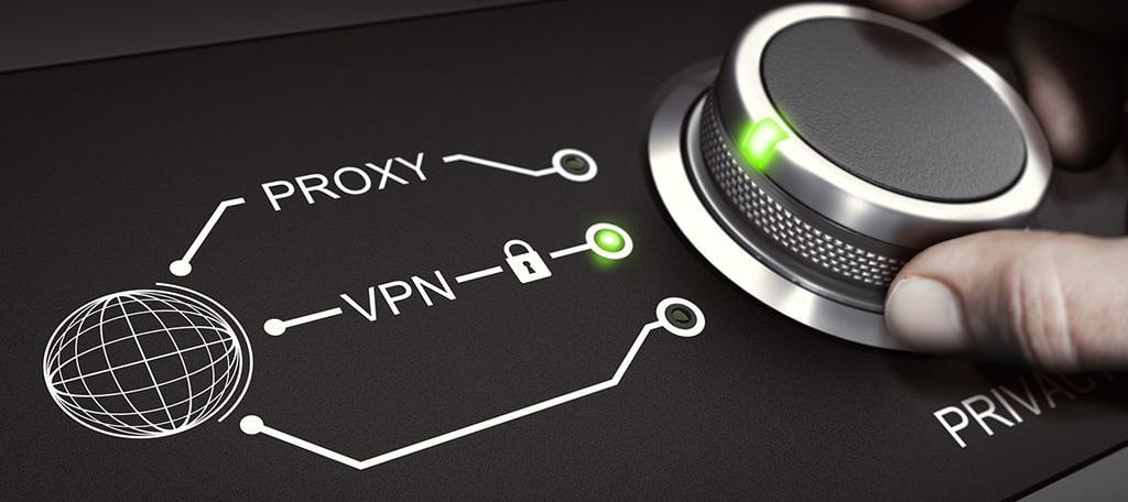 Explore VPN