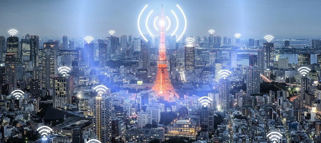 Keep Safe On Public Wi-Fi