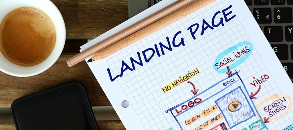 Create a winning Landing Page