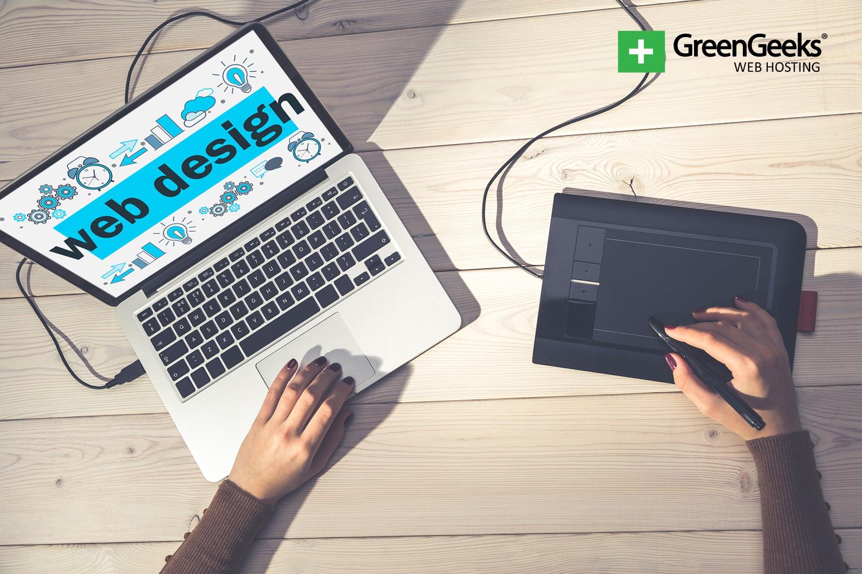 Website Design Best Practices