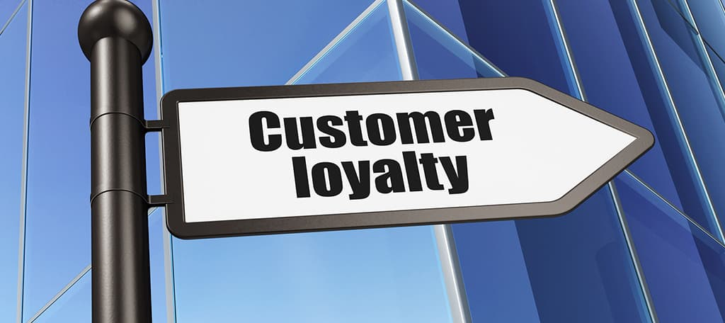 Use Customer Loyalty Programs