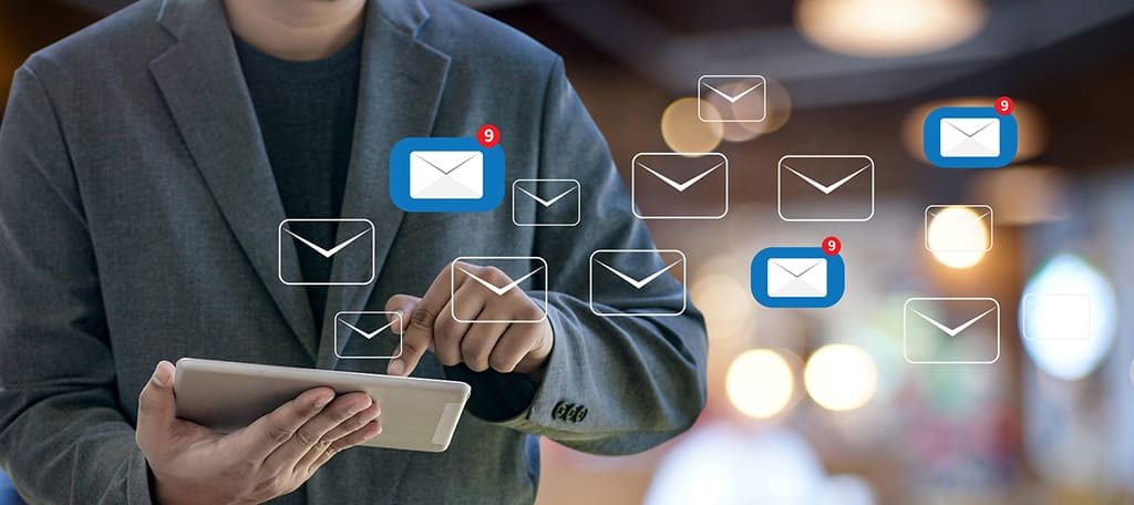 Optimize Emails and Newsletters