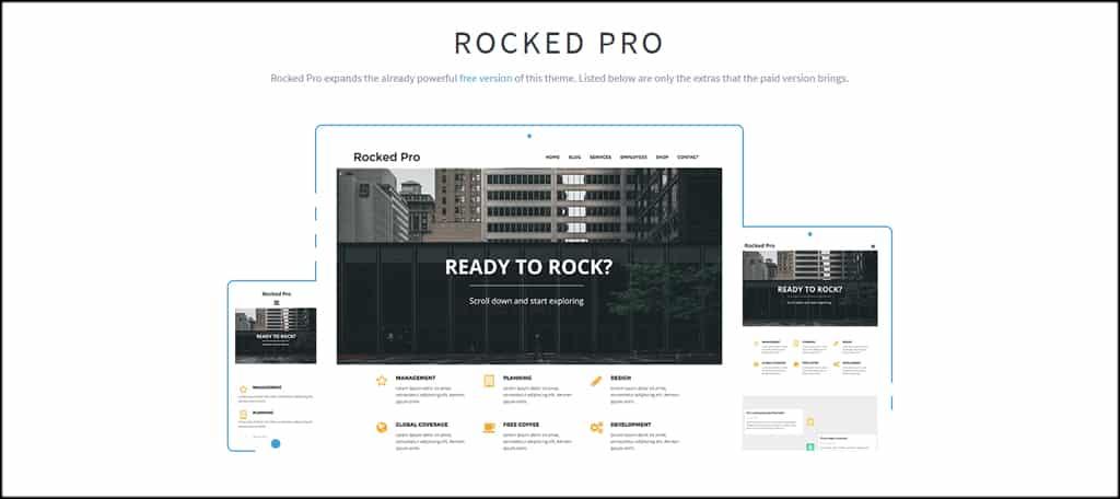 Rocked Pro