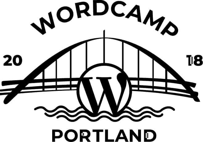 Portland WordCamp 2018